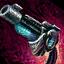 Pact Fleet Pistol Skin