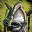 Guild Wars 2 Sac à dos de forgeron d'armures orné