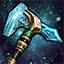 Frostforged Hammer Skin