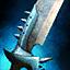 Iron Legion Combat Blade