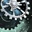 Twisted Watchwork Scrap