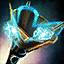 Berserker's Charged Stormcaller Warhorn