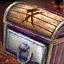 Guild Wars 2 Sac à dos de forgeron d'armes simple