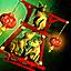 Lucky Great Rat Lantern