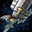 Shaman's Norn Spear of Air