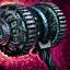 Pact Fleet Hammer Skin