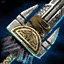 Shaman's Norn Blade