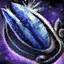 Ornate Sapphire Jewel