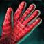 Guild Wars 2 Rembourrage de gants en lin