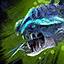 Mini Frost Hydra Head