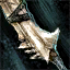 Assassin's Godskull Edge