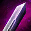 Darksteel Sword Blade