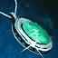 Guild Wars 2 Amulette en mithril et en béryl