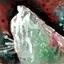 Cristal de béryl