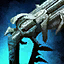 Iron Legion Pistol