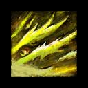 Beschleunigender Zephyr