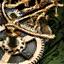 Engrenage mécanique