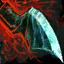 Crystalline Blade