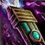 Azure Railgun