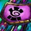 Shaman's Intricate Gossamer Insignia
