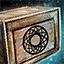Zephyrite Box of Dreams