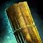 Gold Pillar