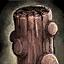 GW2 Rondin de bois séché