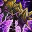 Dume's Gilded Smasher