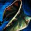 Rabid Nightshade Shoulderguards