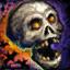 Guild Wars 2 Crâne bavard