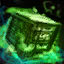Slime-Covered Strongbox
