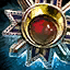 ico Gandaran Badge