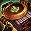 Diviner's Orichalcum-Imbued Inscription
