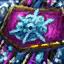 Bringer's Intricate Gossamer Insignia