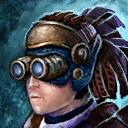 Mini Aetherblade Taskmaster