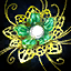 Guild Wars 2 Efflorescence exquise de lys