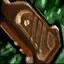 Ancient Pistol Frame