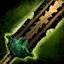 Carrion Tribal Sword of Rage