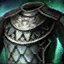 Soldier's Tempered Scale Chestplate of the Guardian