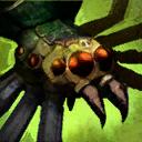 Mini Eelob Poisonfang