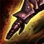 Flame Legion Gauntlets