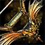 Gargoyle Short Bow Skin