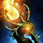 Draconic Torch Skin