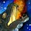 Zodiac Torch Skin