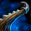 ico Elder Longbow Stave