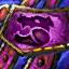 Sentinel's Intricate Gossamer Insignia