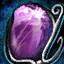 Intricate Amethyst Jewel