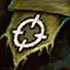 Guild Wars 2 Insigne en jute précis