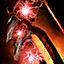 Assassin's Volcanic Stormcaller Short Bow