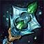 Frostforged Scepter Skin